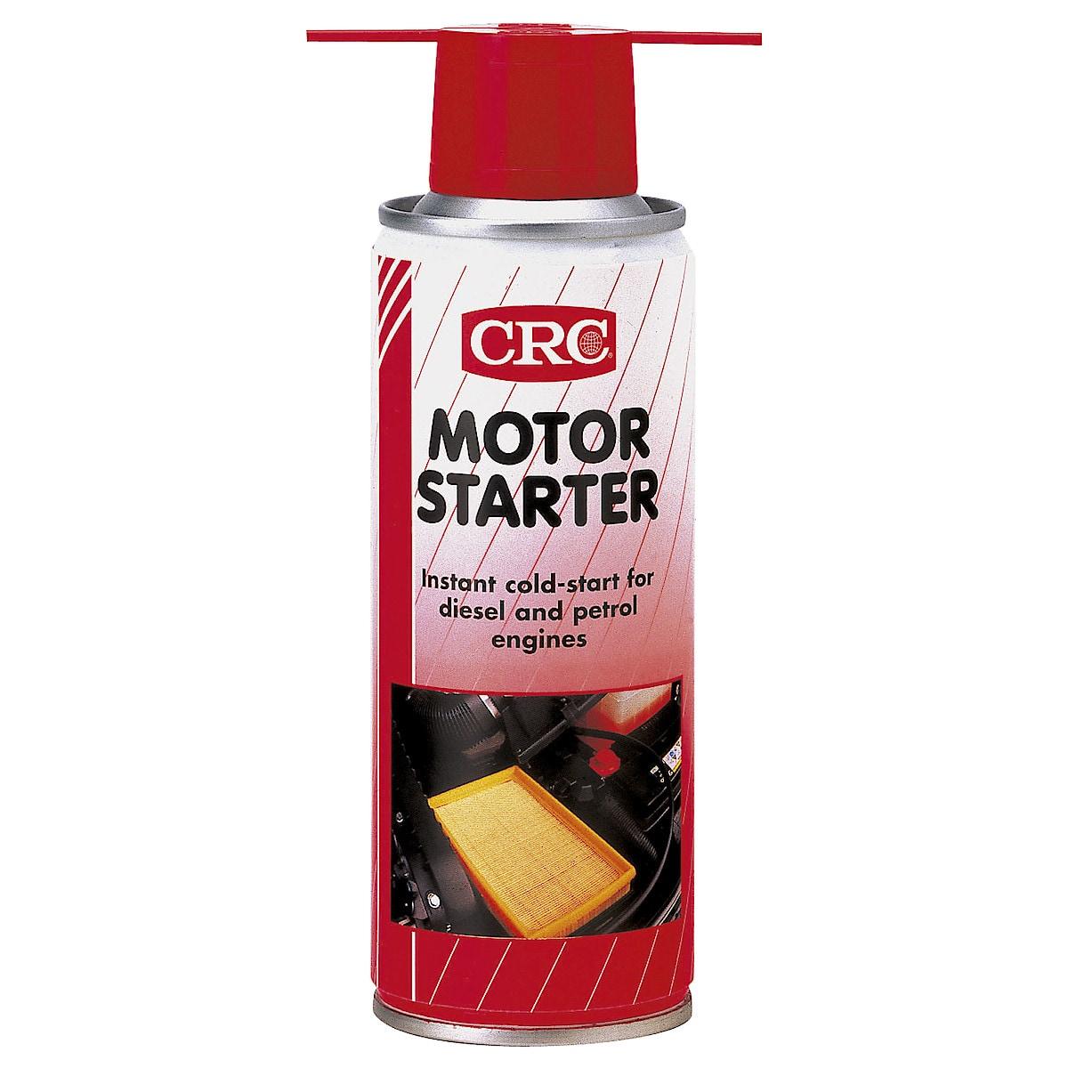CRC Motor Starter
