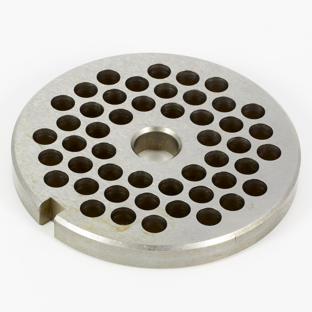 Reikälevy 4,5 mm Braun