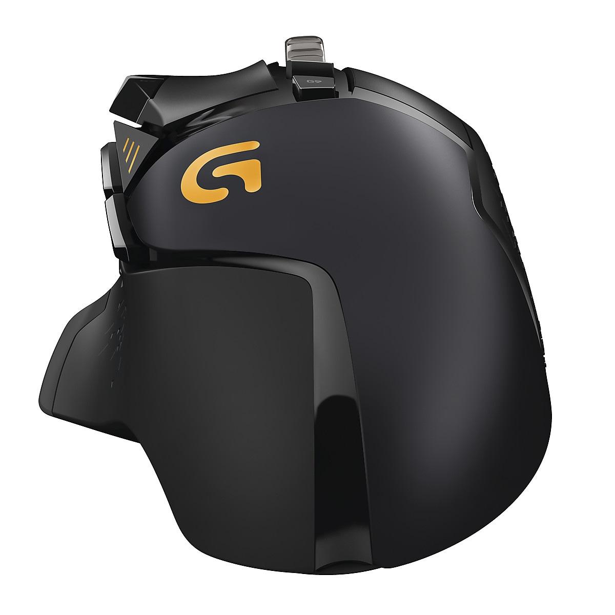 Gaming-mus Logitech G502 Proteus Spectrum