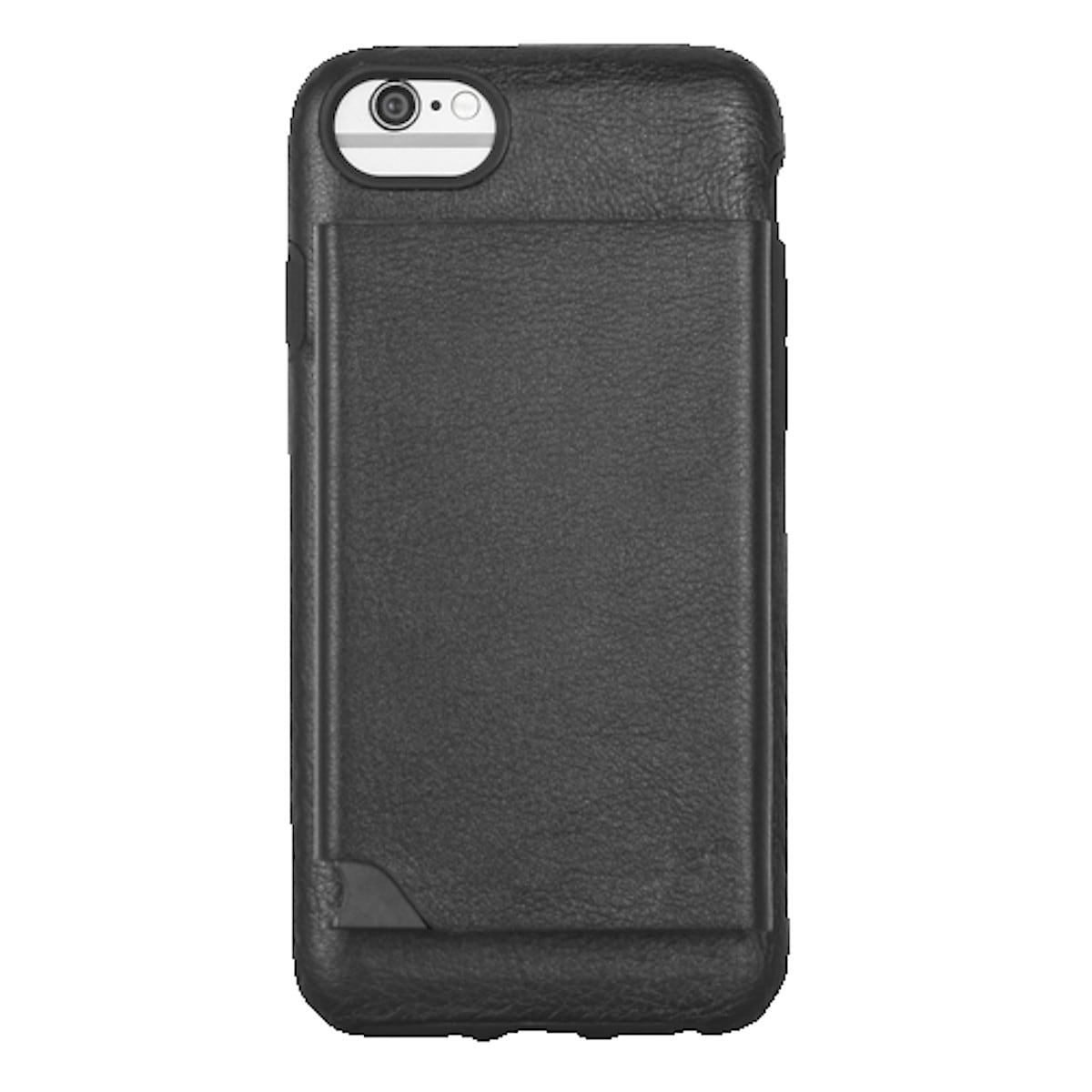 Mobilskal med korthållare för iPhone 8/SE 2020, Ercko