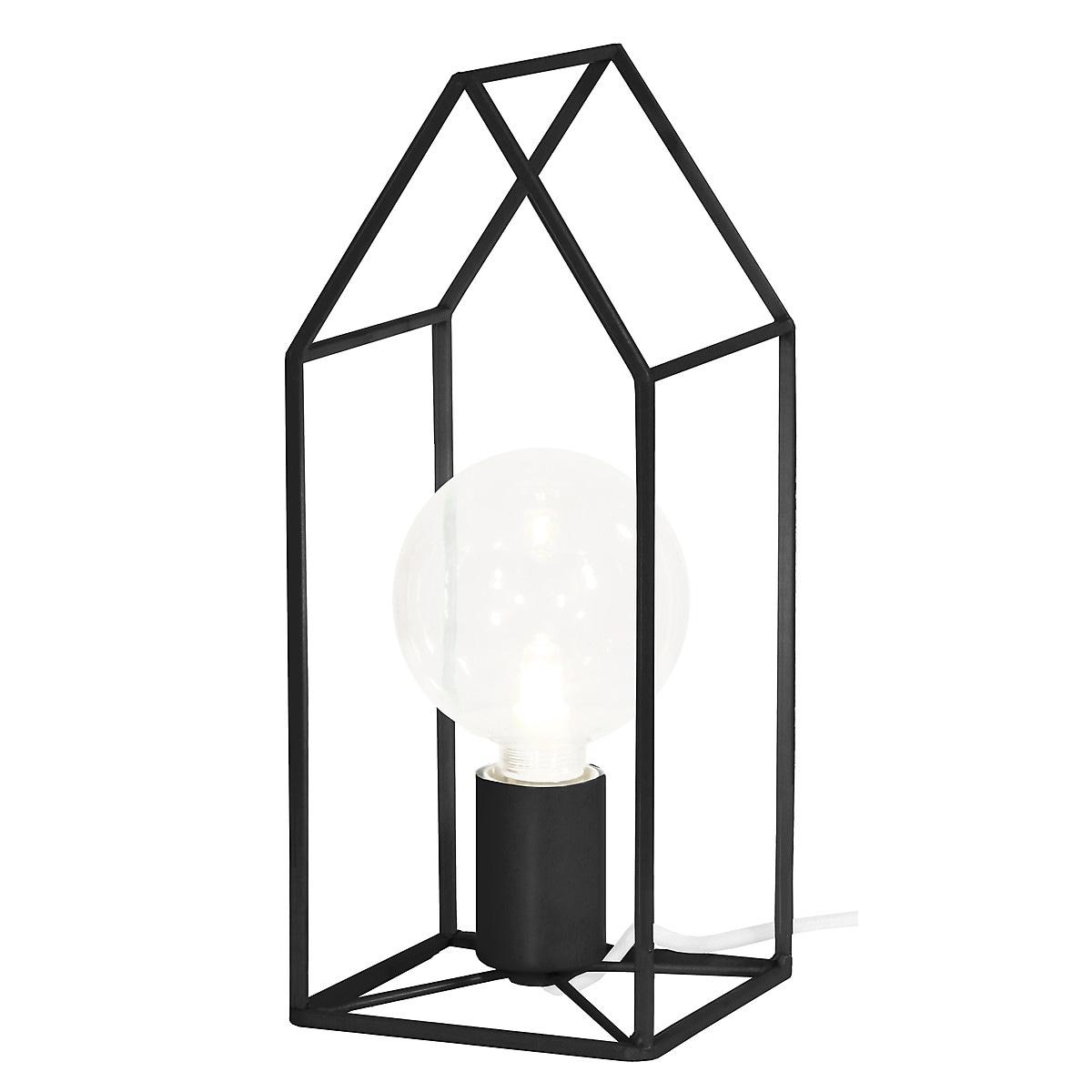 Pöytävalaisin Home Globen Lighting