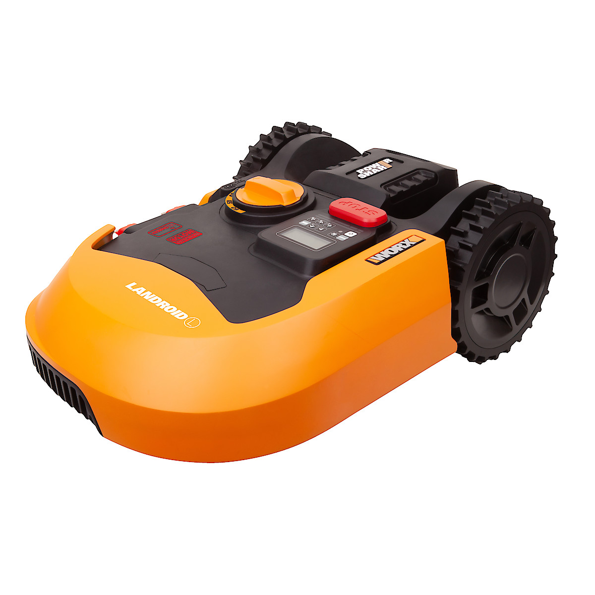 Robotgräsklippare Worx L2000 WR155E