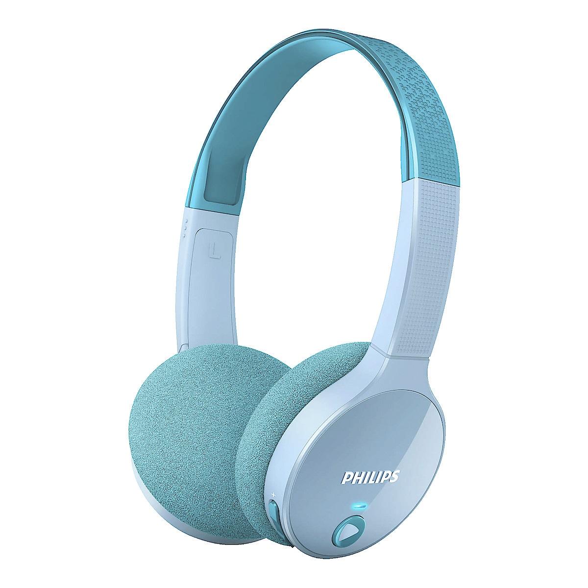 Philips SHK4000TL trådløse hodetelefoner til barn