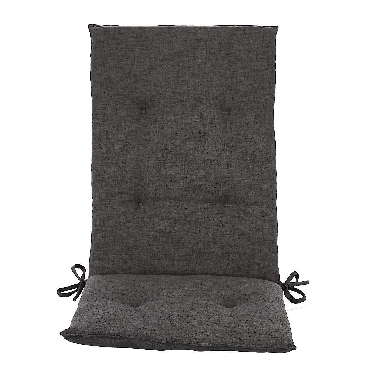 Sitz-/Rückenkissen für Gartenmöbel