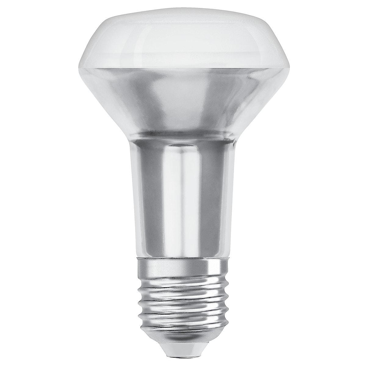 Osram LED STAR R63 reflektorpære E27