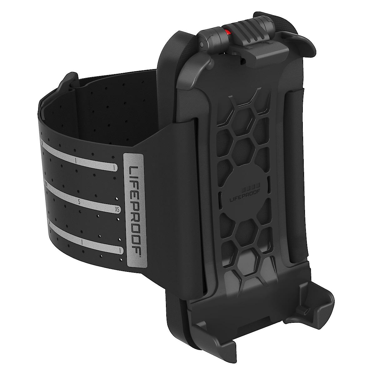 Lifeproof armholder for iPhone 5