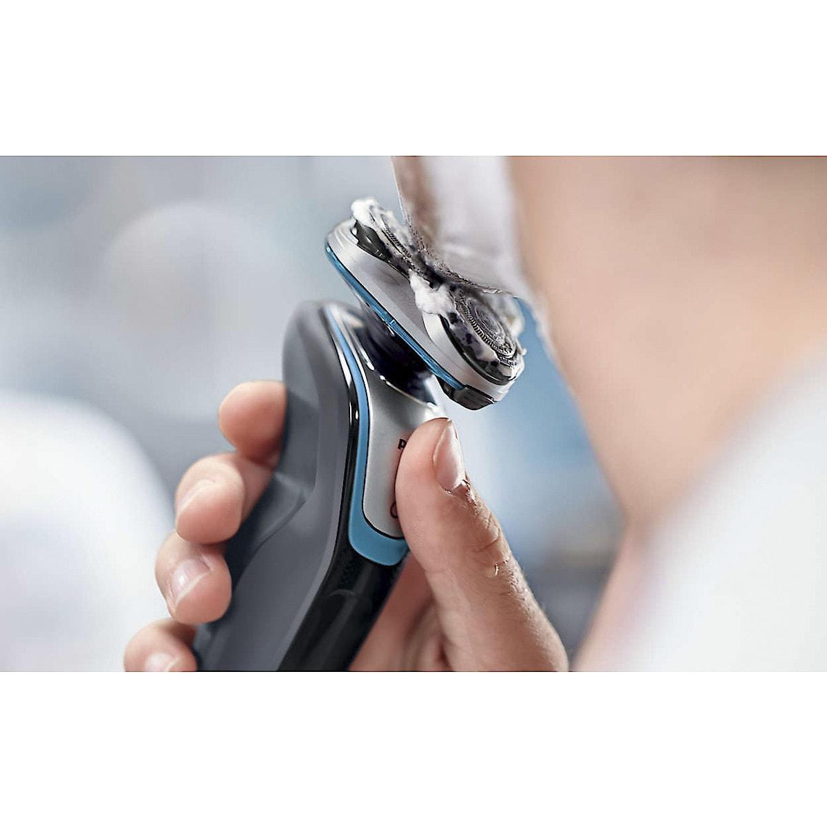 Philips AquaTouch S5400/06 barbermaskin