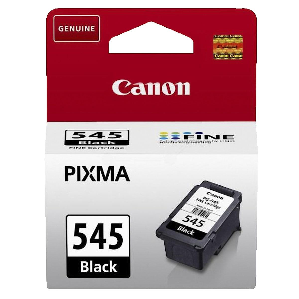 Bläckpatron Canon PG-545 / CL-546
