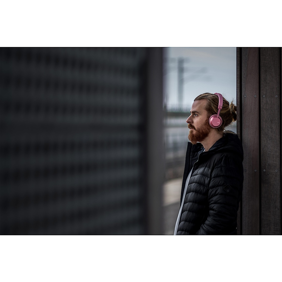 Jays A-Seven Wireless trådløse hodetelefoner