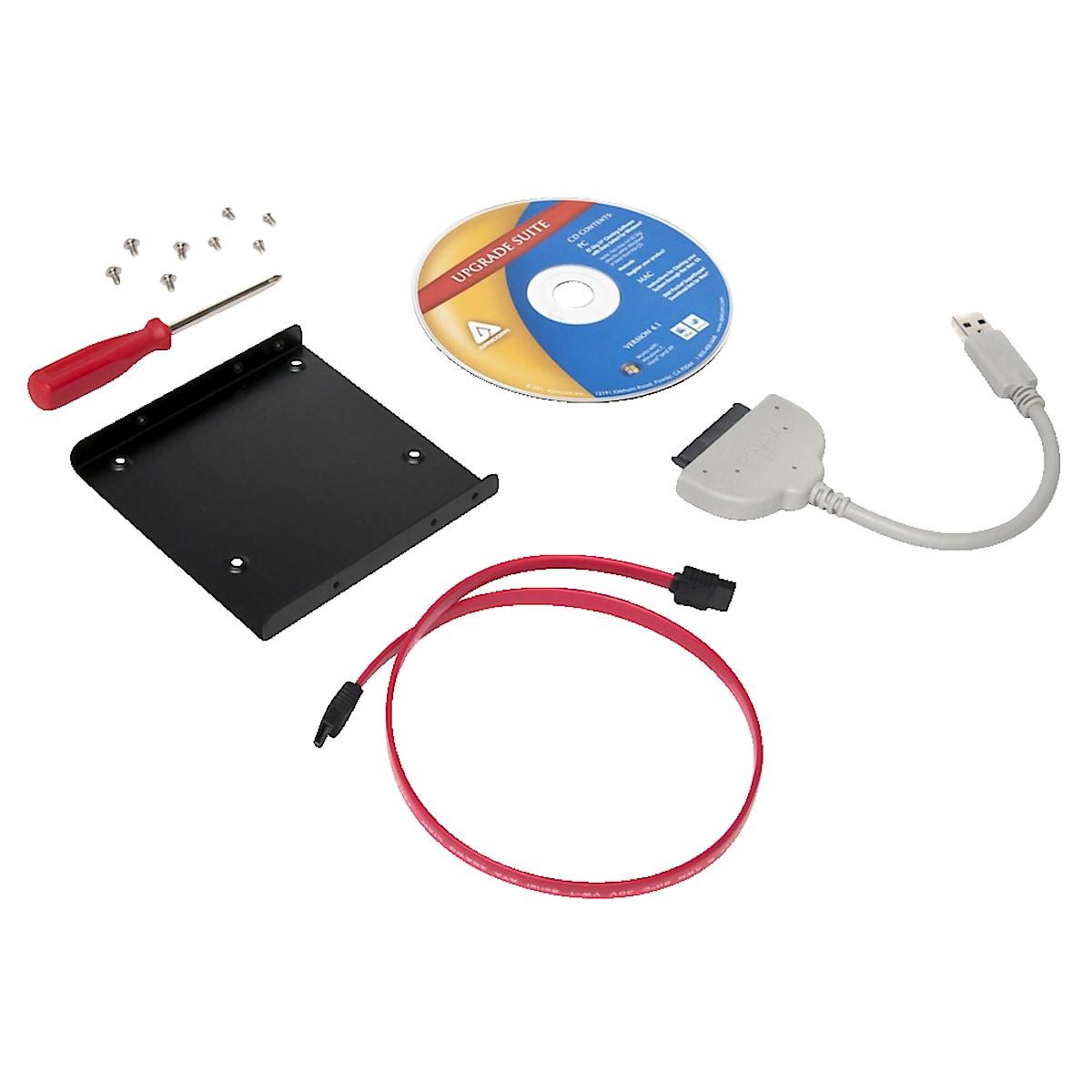 Konvertierungskit SSD Sandisk