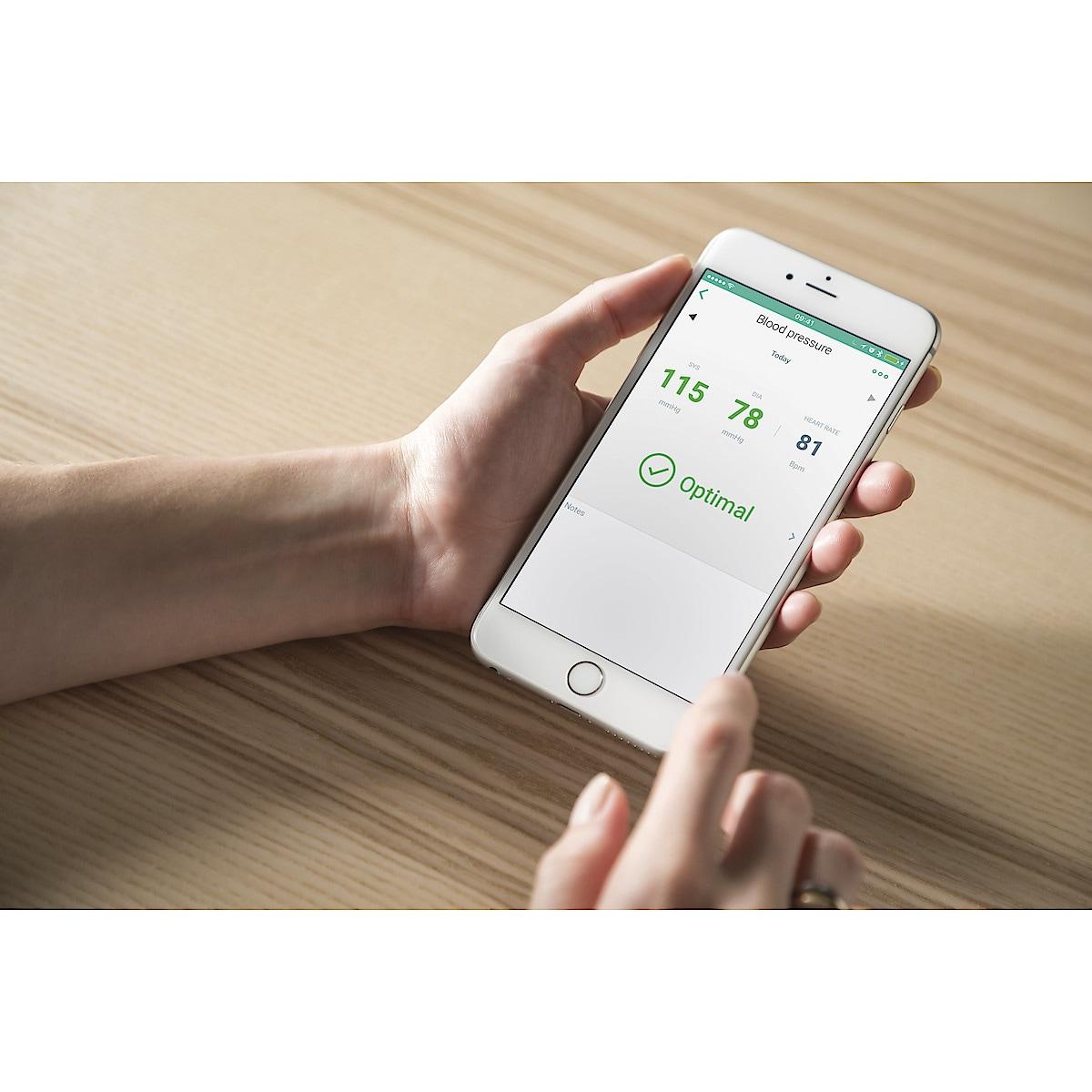 Verenpainemittari Nokia Wireless Blood Pressure Monitor