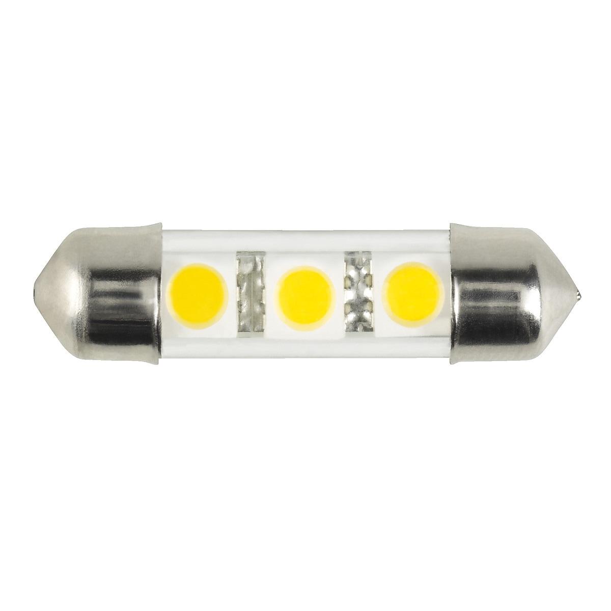 Northlight LED pære, SV8,5,  2-pack