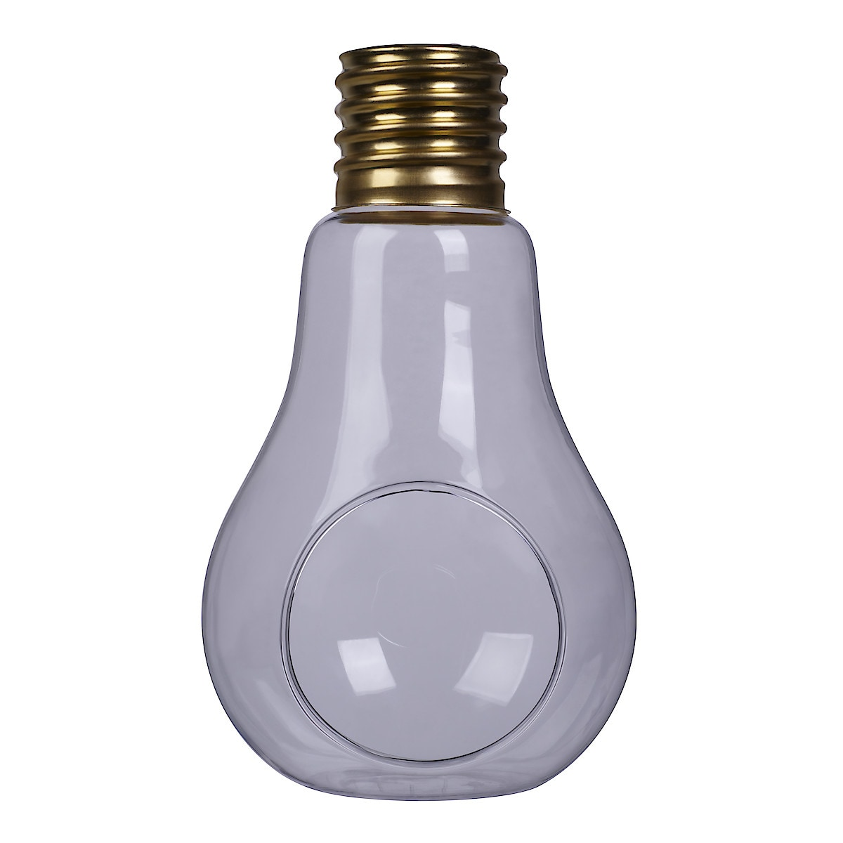 Bulb lyslykt