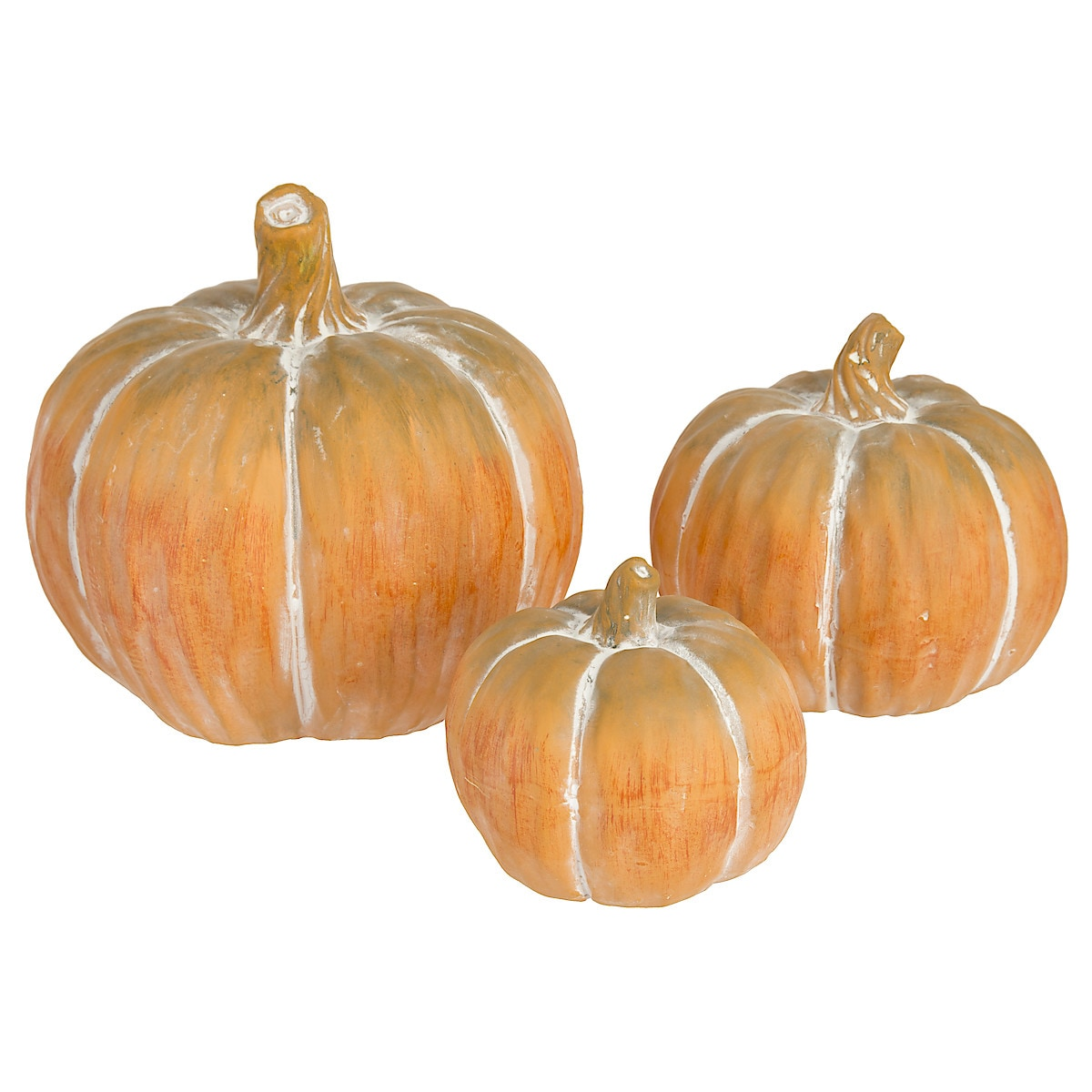 Halloween Decorative Pumpkin