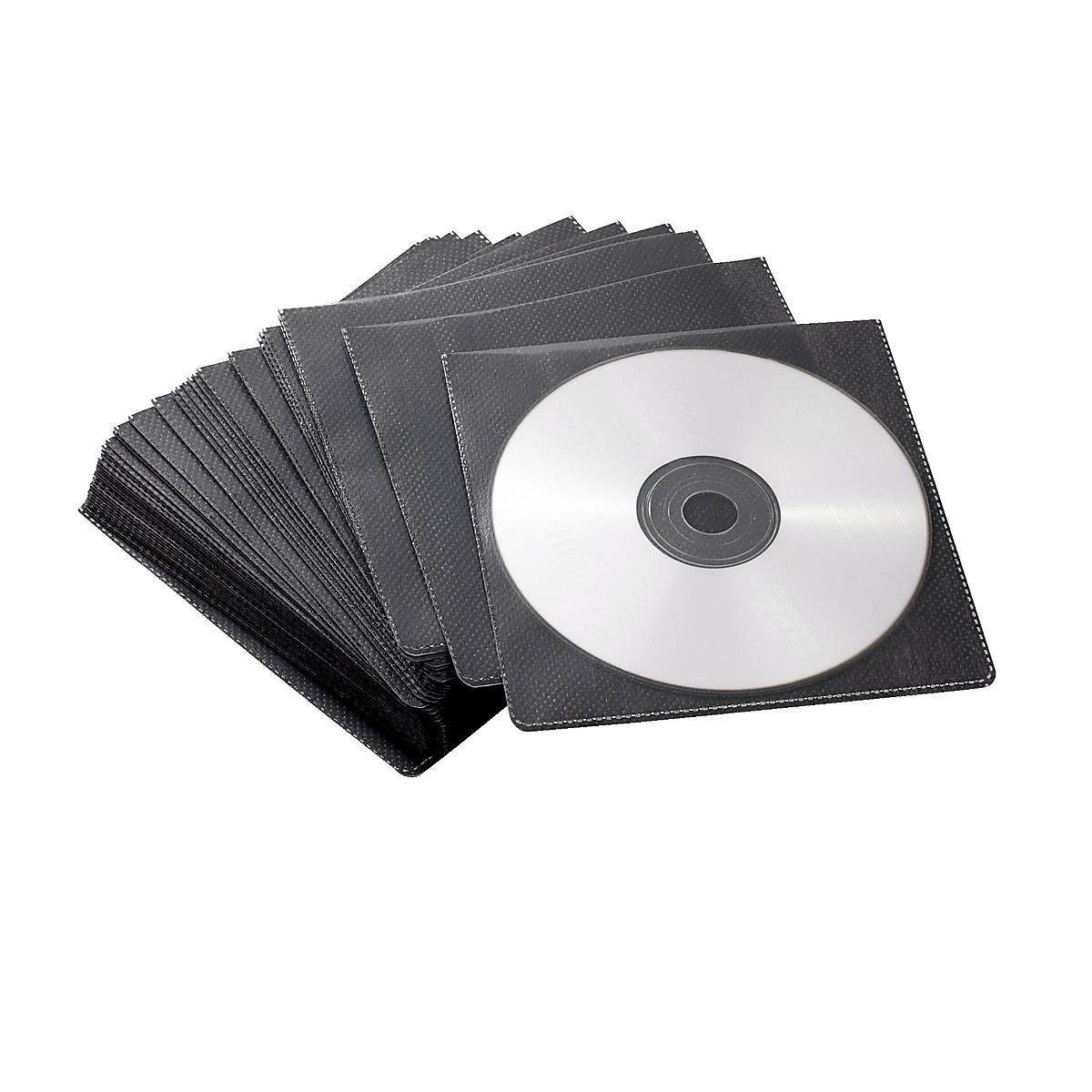 CD/DVD-Hülle Exibel