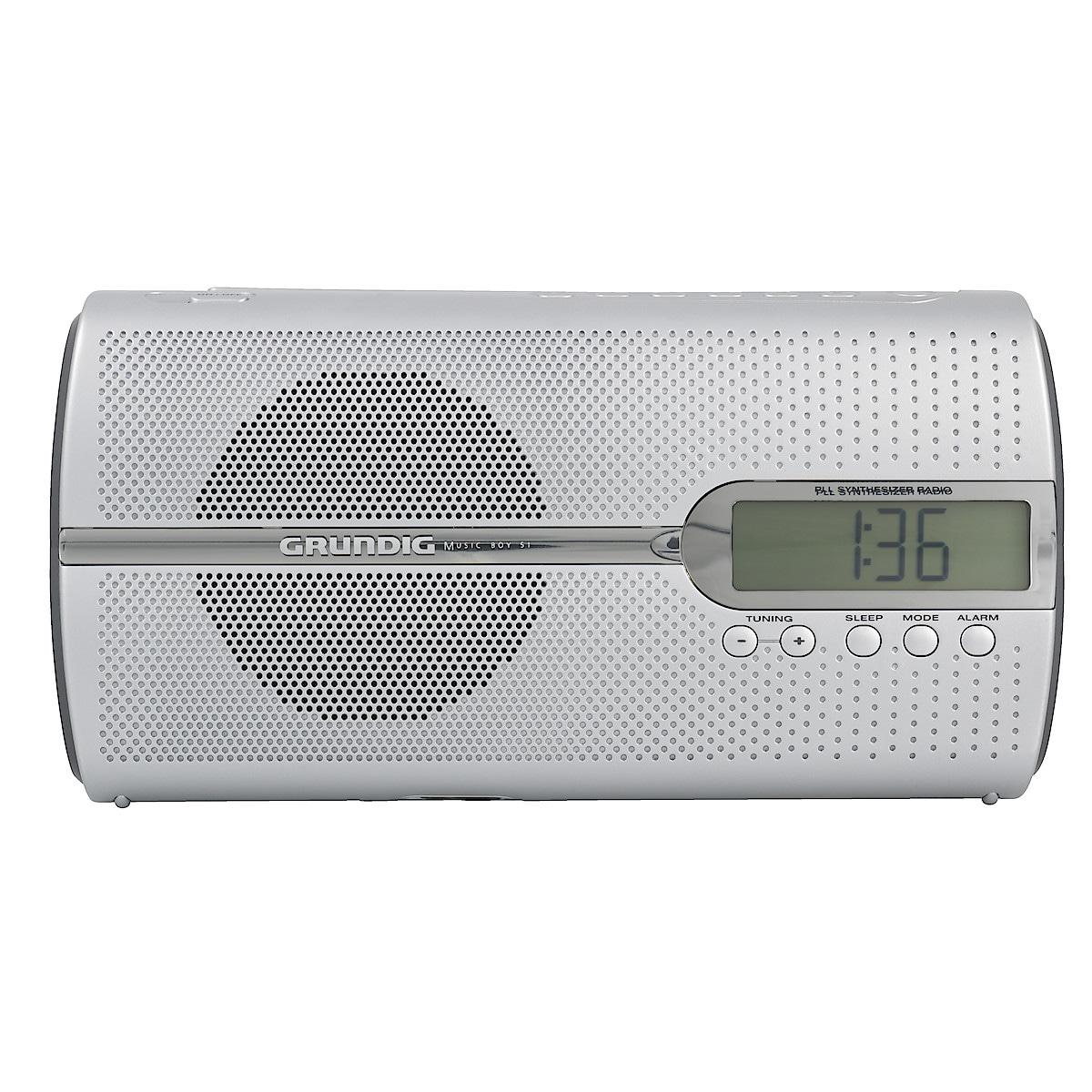 FM-radio Grundig Music 51