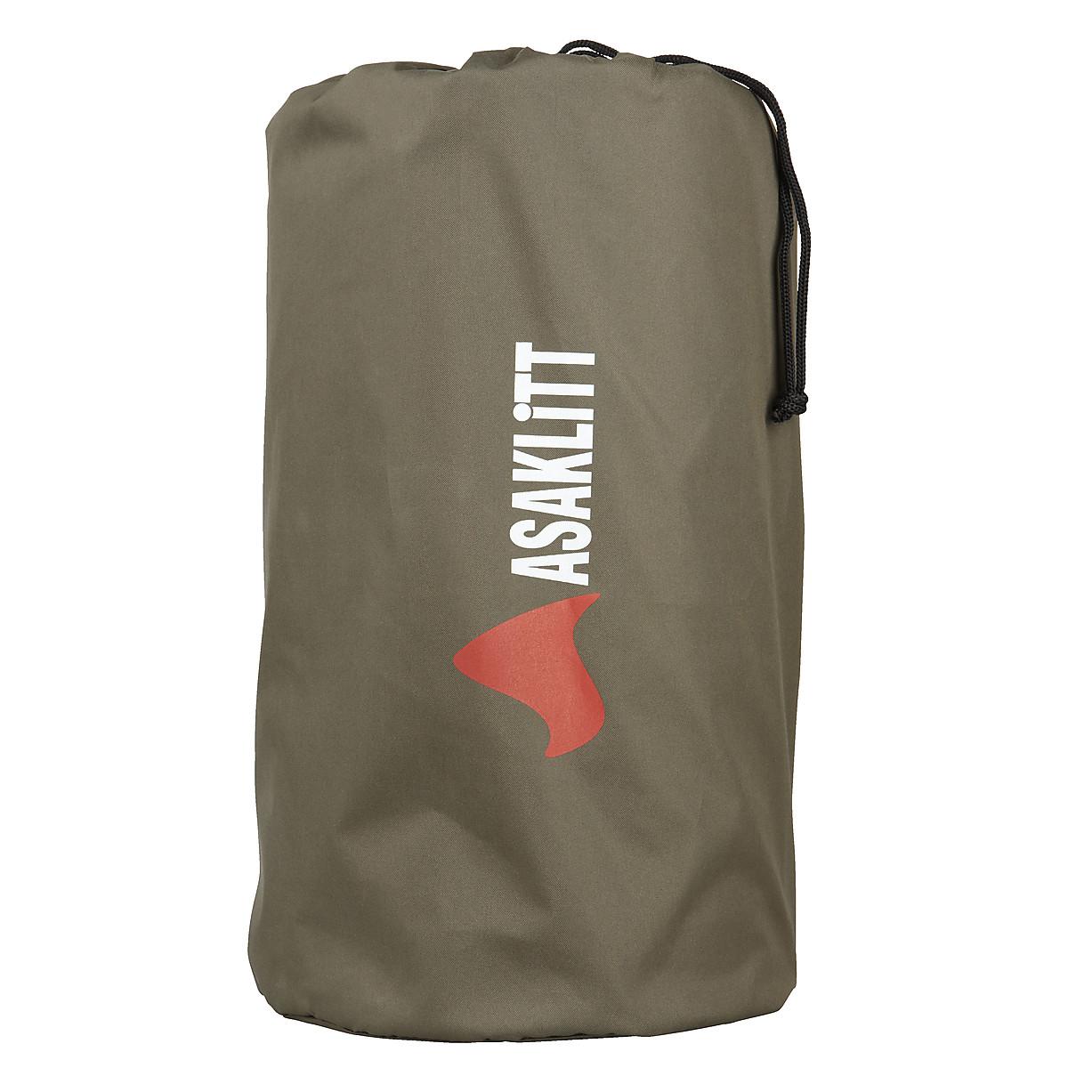 Asaklitt Self-Inflating Camping Mattress