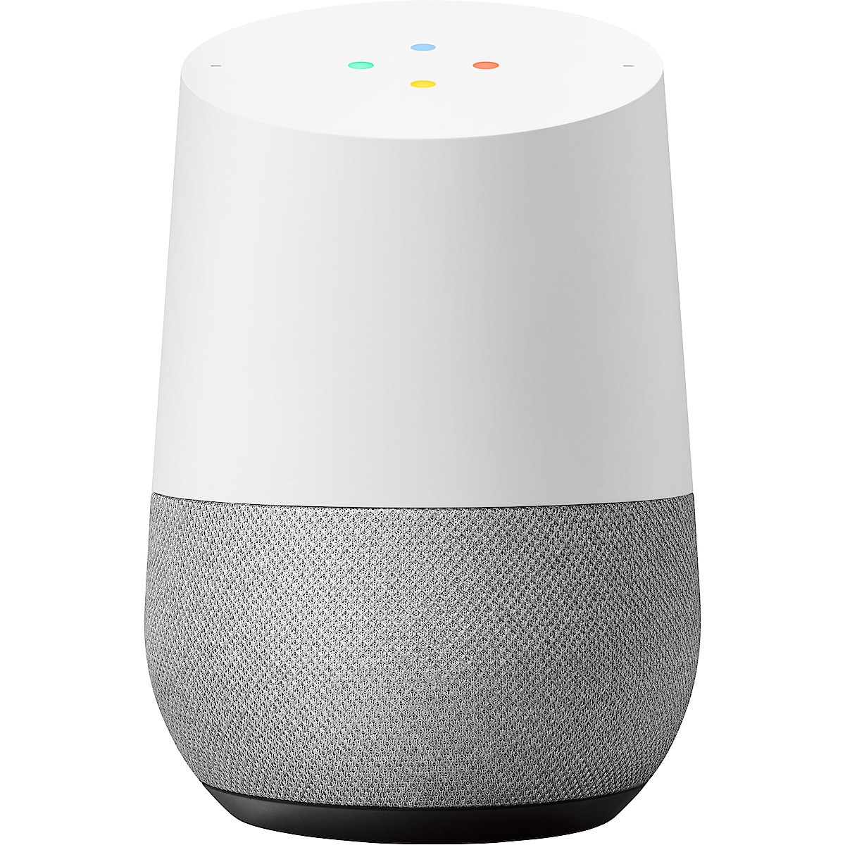 Röstassistent Google Home svensk version