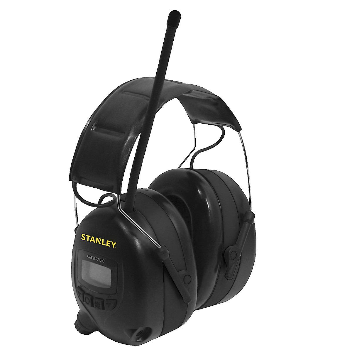 Stanley Radio Ear Defenders