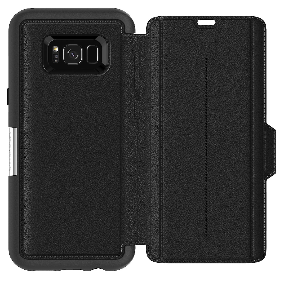 Otterbox Strada Edge Protective Case for Samsung Galaxy S8 Plus