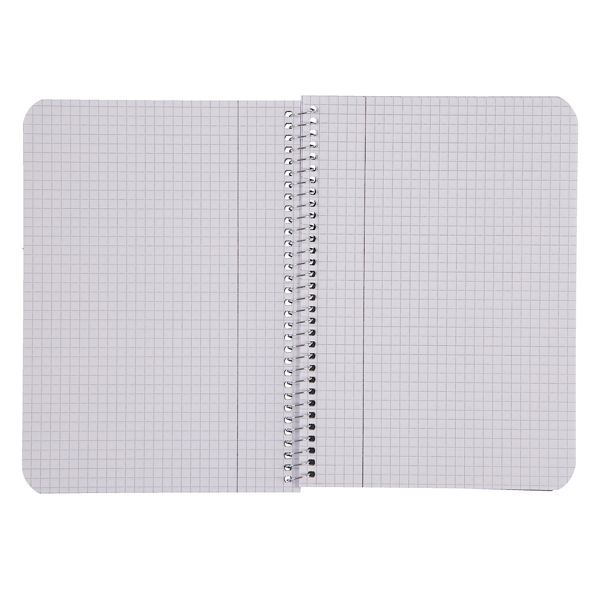 A5 Notebooks 3-pack