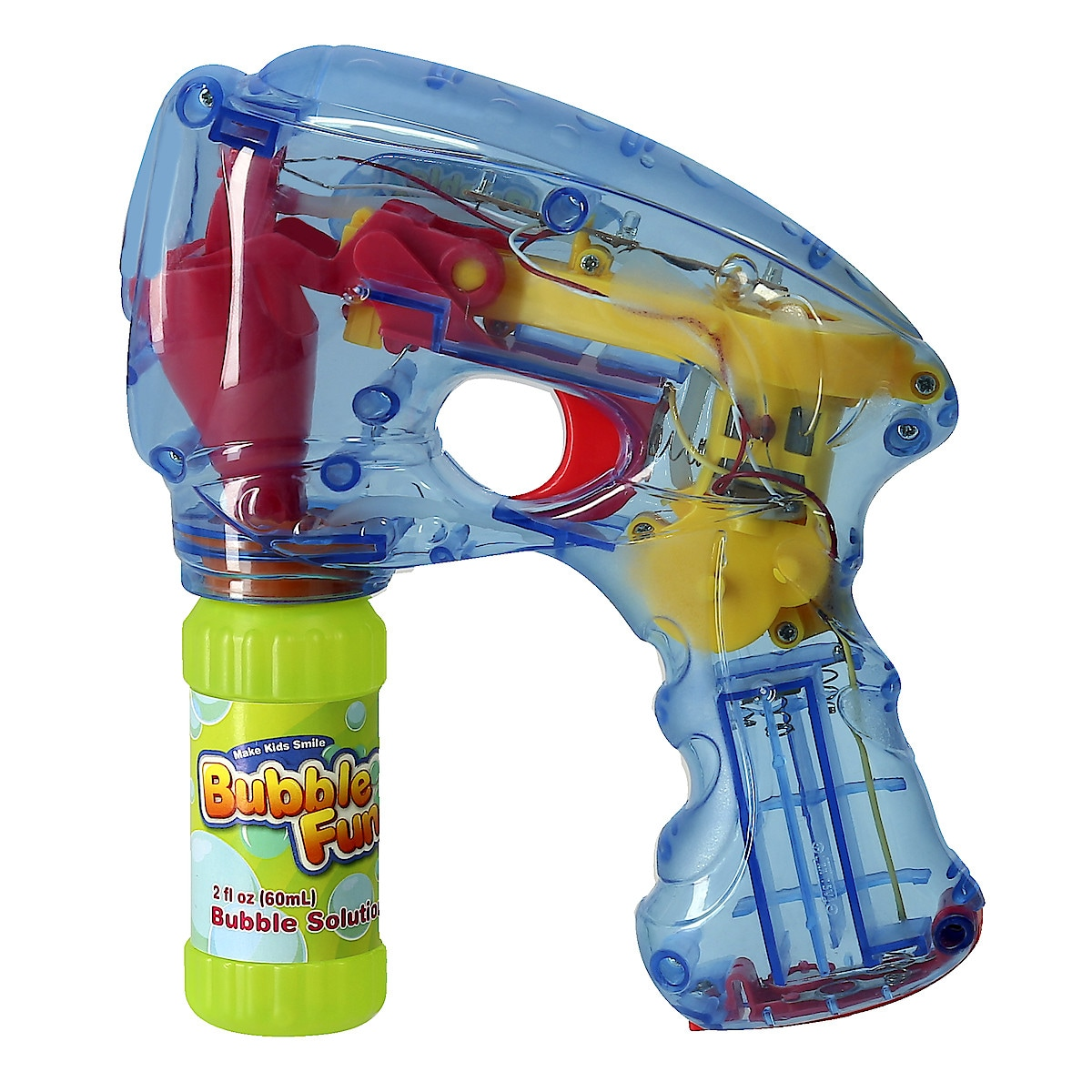 Såpeboblepistol