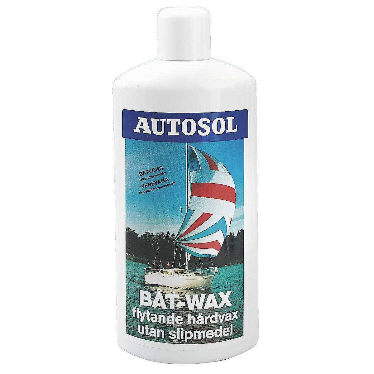 Flytande hårdvax Autosol