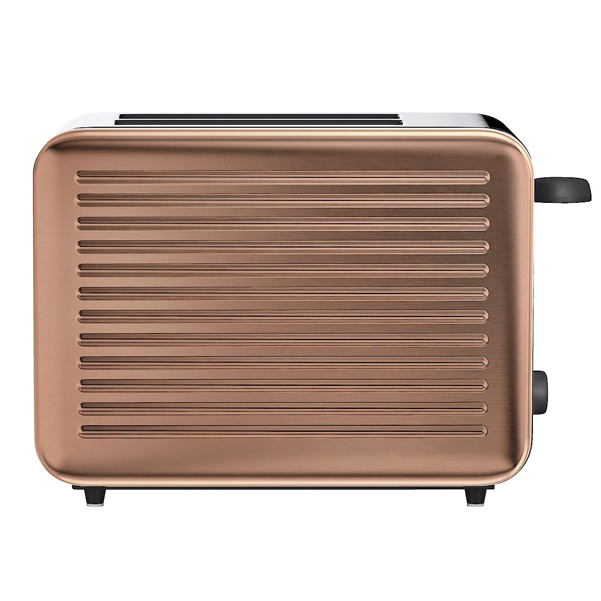2-Scheiben-Toaster Coline
