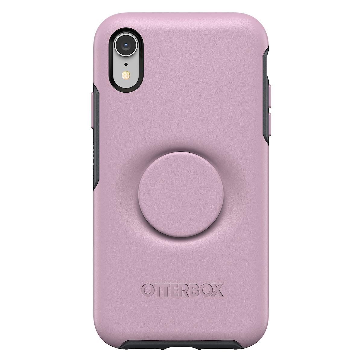 Skyddsskal för iPhone XR Otterbox Symmetry OTTER+POP