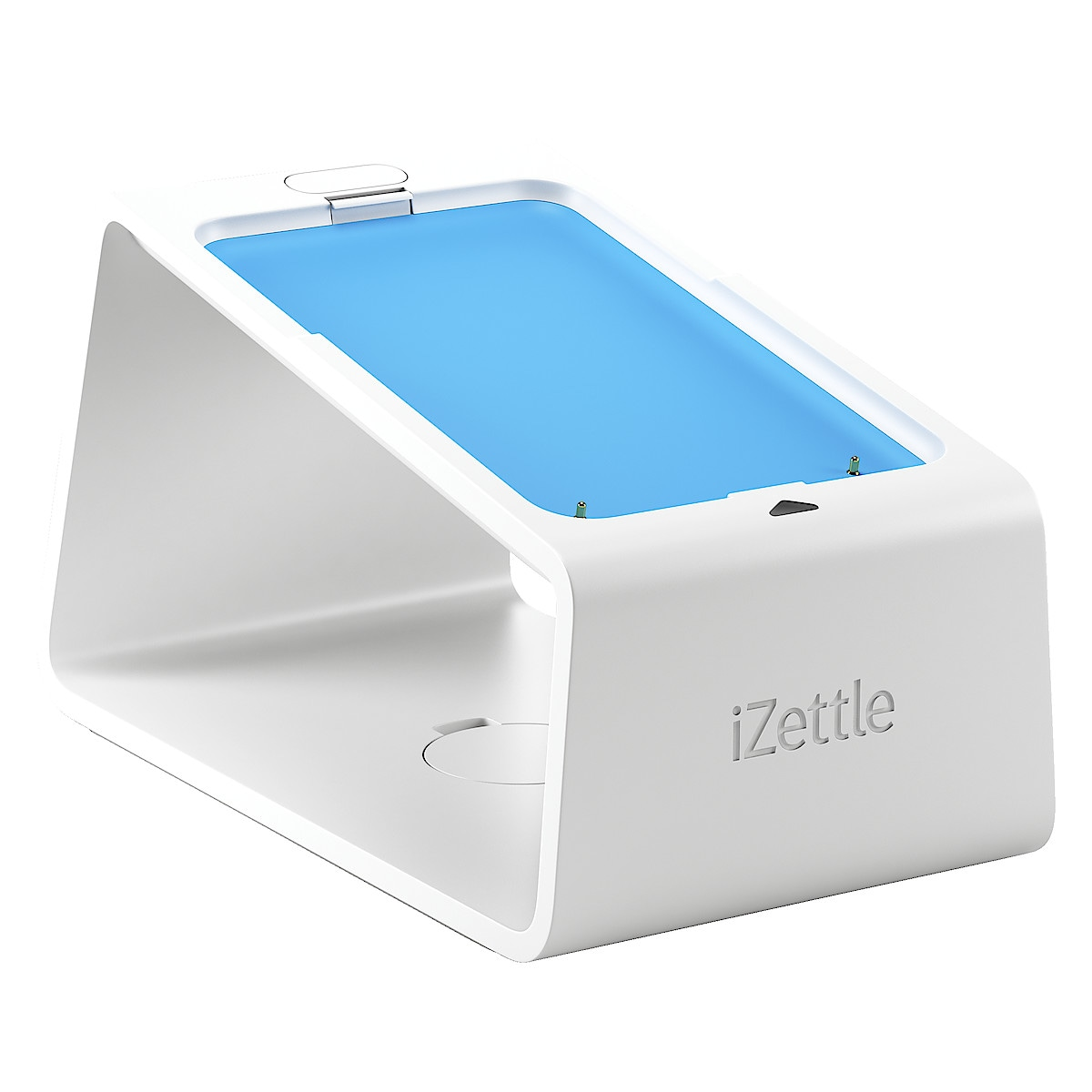 iZettle Dock ladestasjon til iZettle Reader