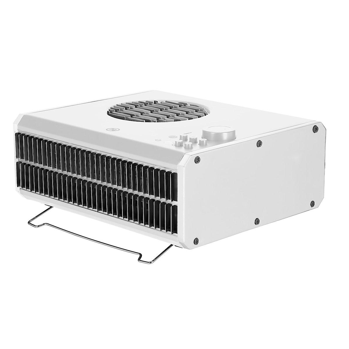 Värmefläkt Cotech 1800 W