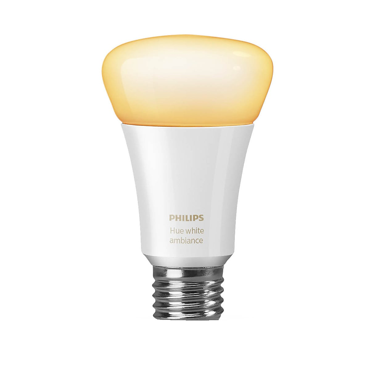 Philips Hue Ambiance LED-lampa 9,5 W E27