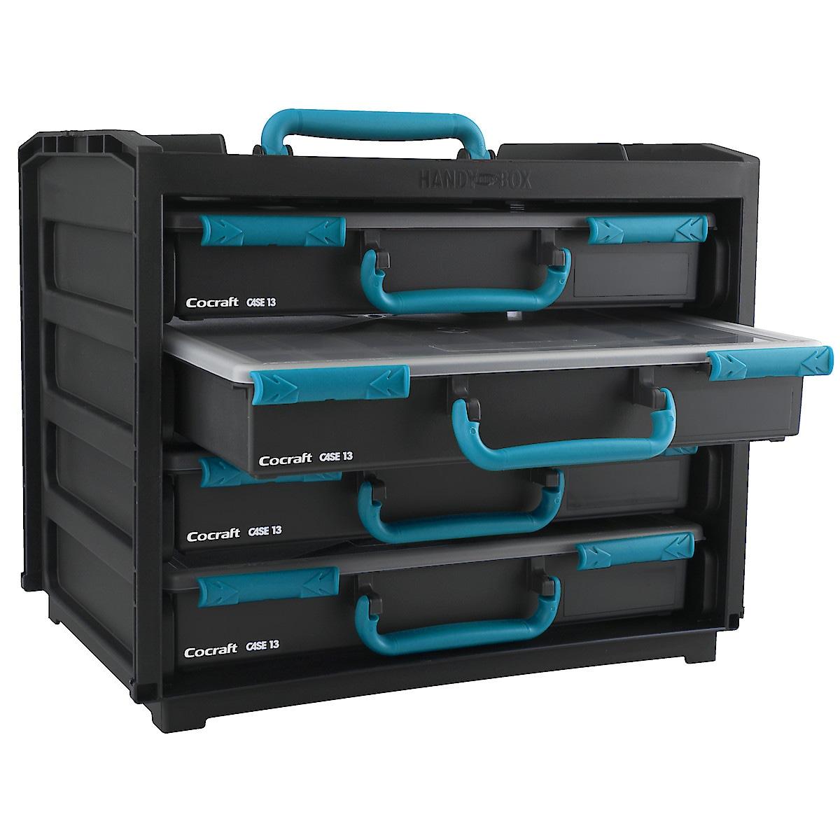 Förvaringslåda Cocraft Handy Box