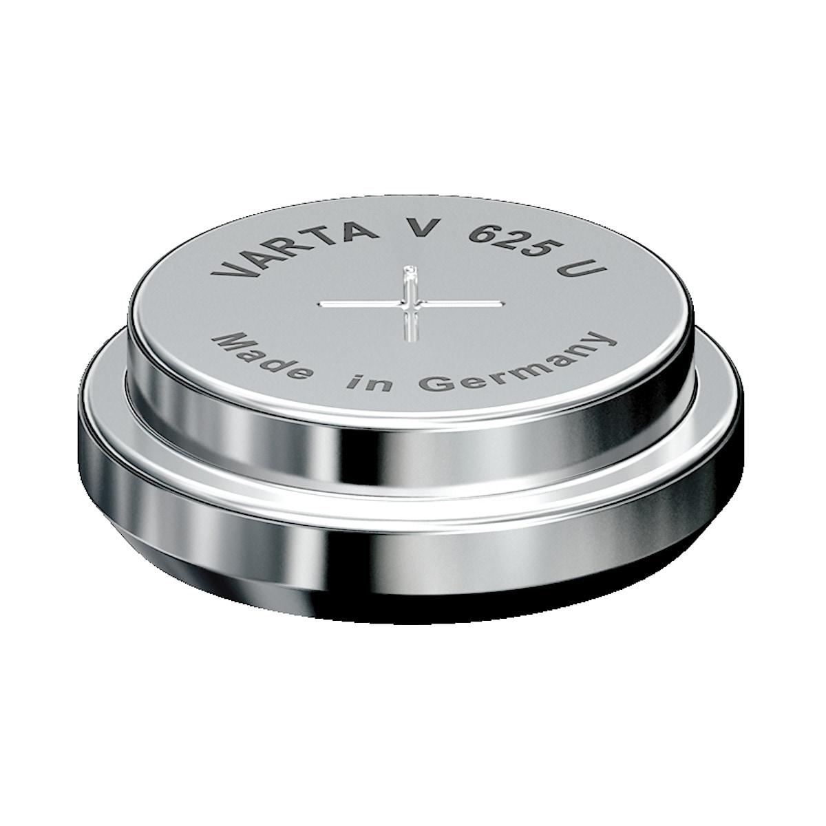 Alkaliskt batteri VARTA V625U