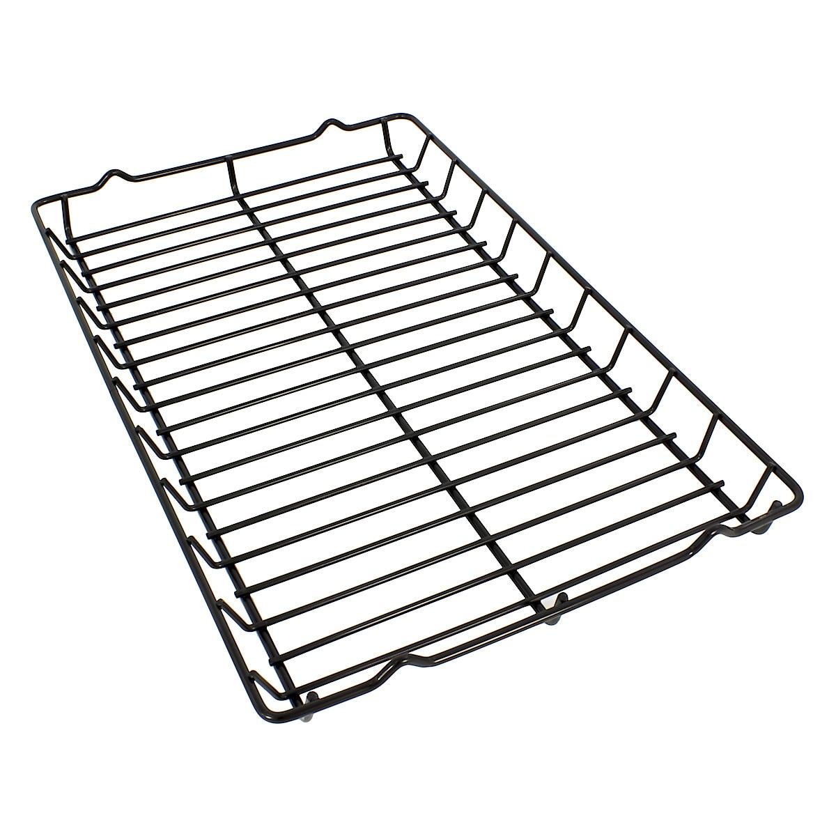 Charcoal racket 452 x 284 x 34 mm