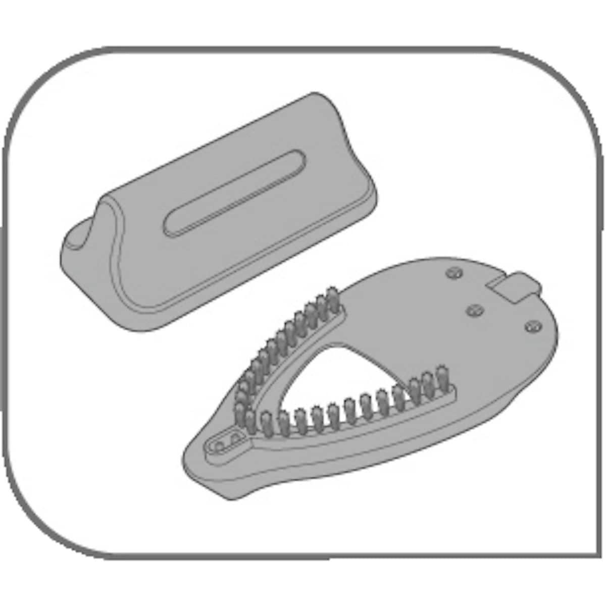 Tefal Tweeny Nano Steamer, DV9001E0
