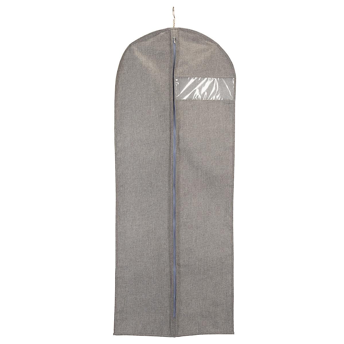 Klespose med glidelås, hengende