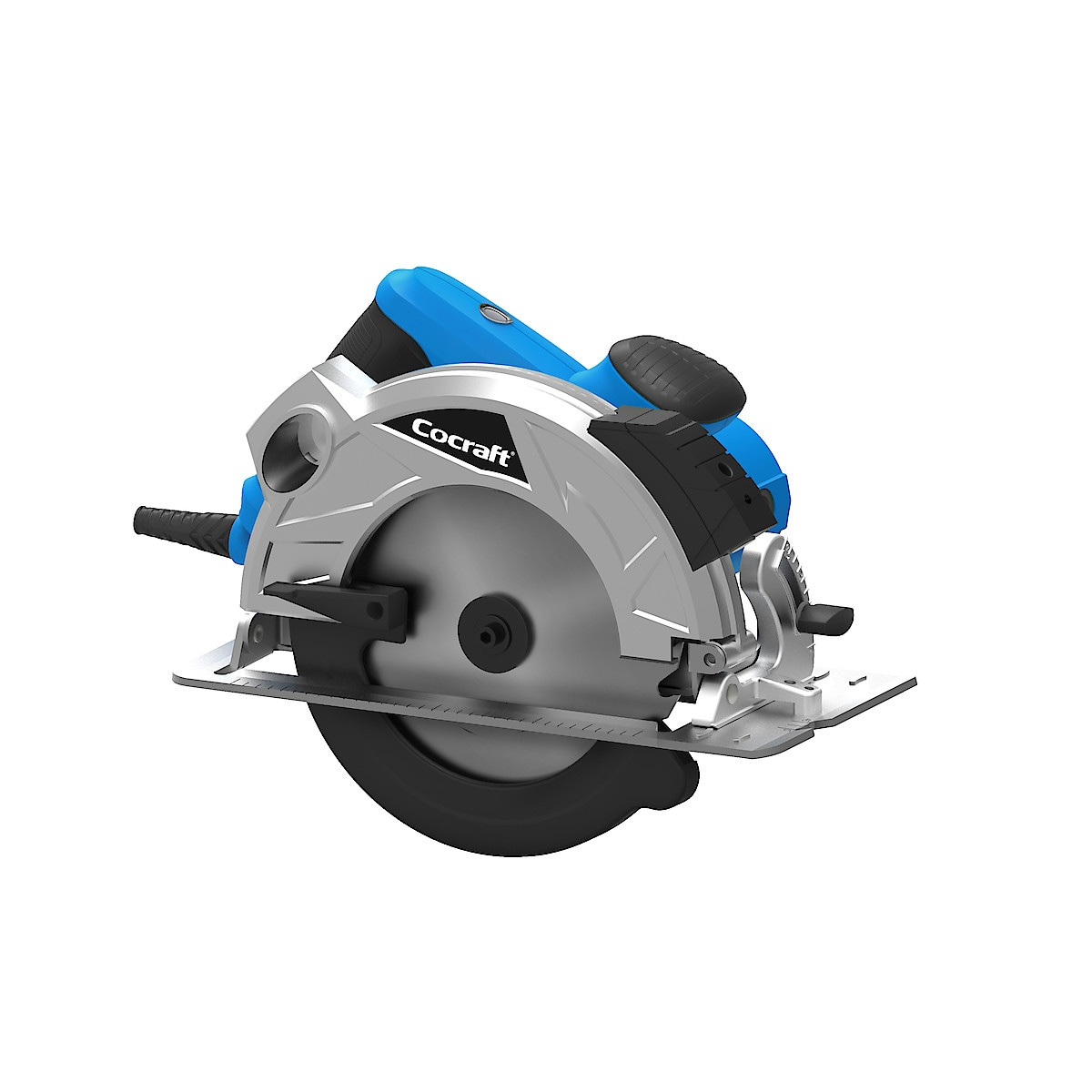 Cocraft HC185-L Circular Saw