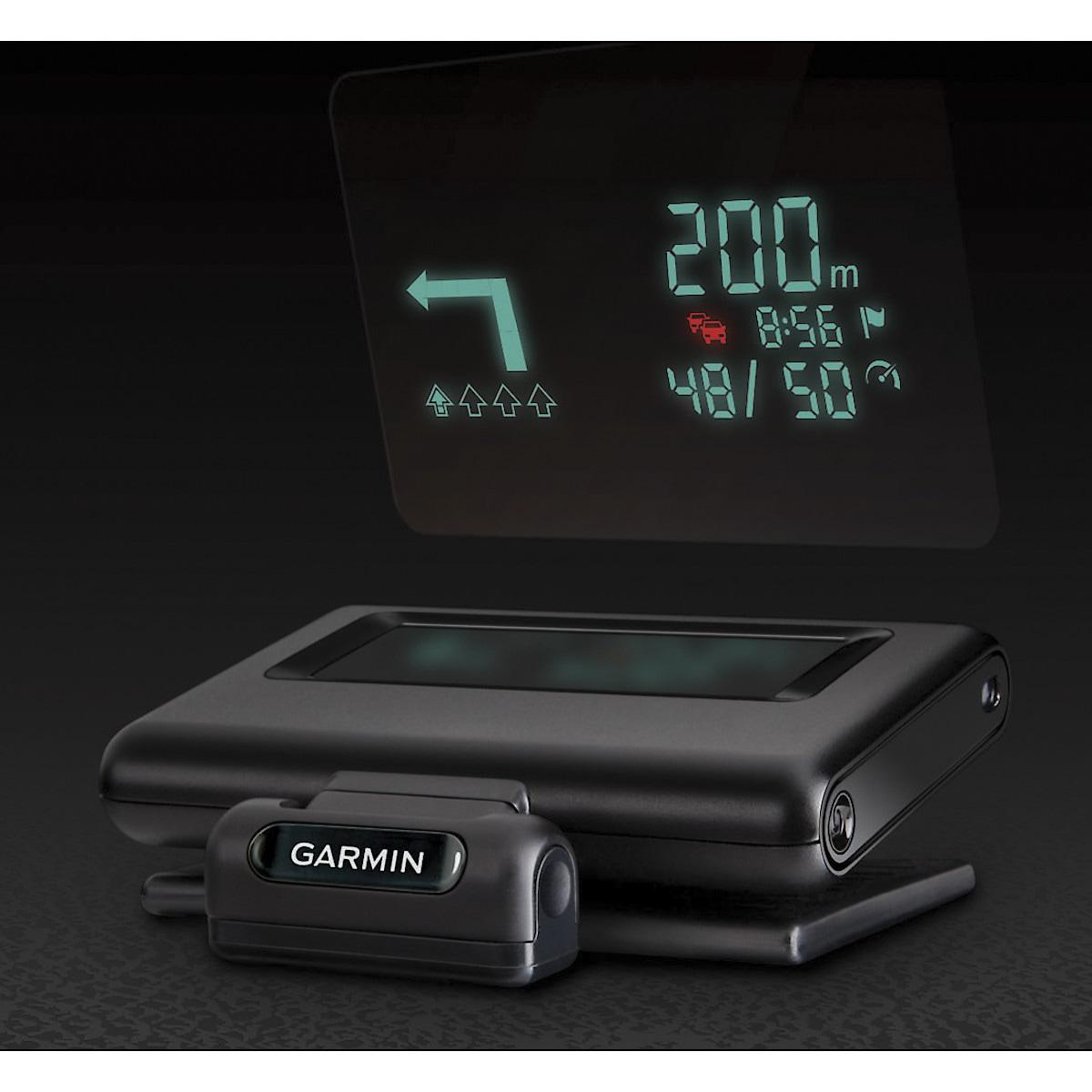 Garmin Head-Up Display HUD+