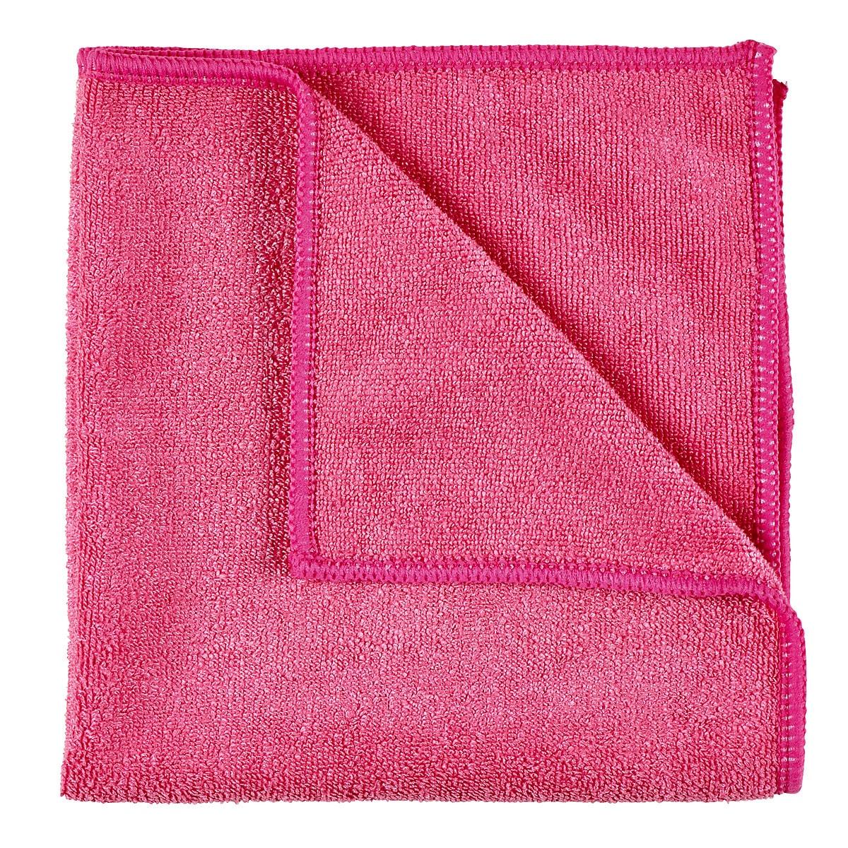 Smart Microfibre Cloths