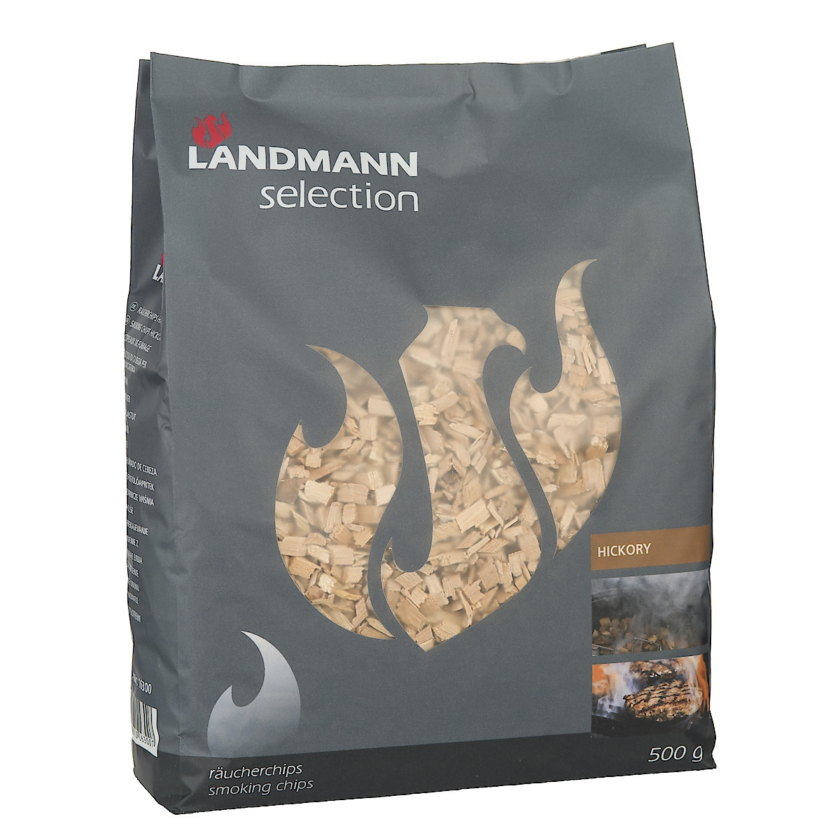 Rökflis Landmann