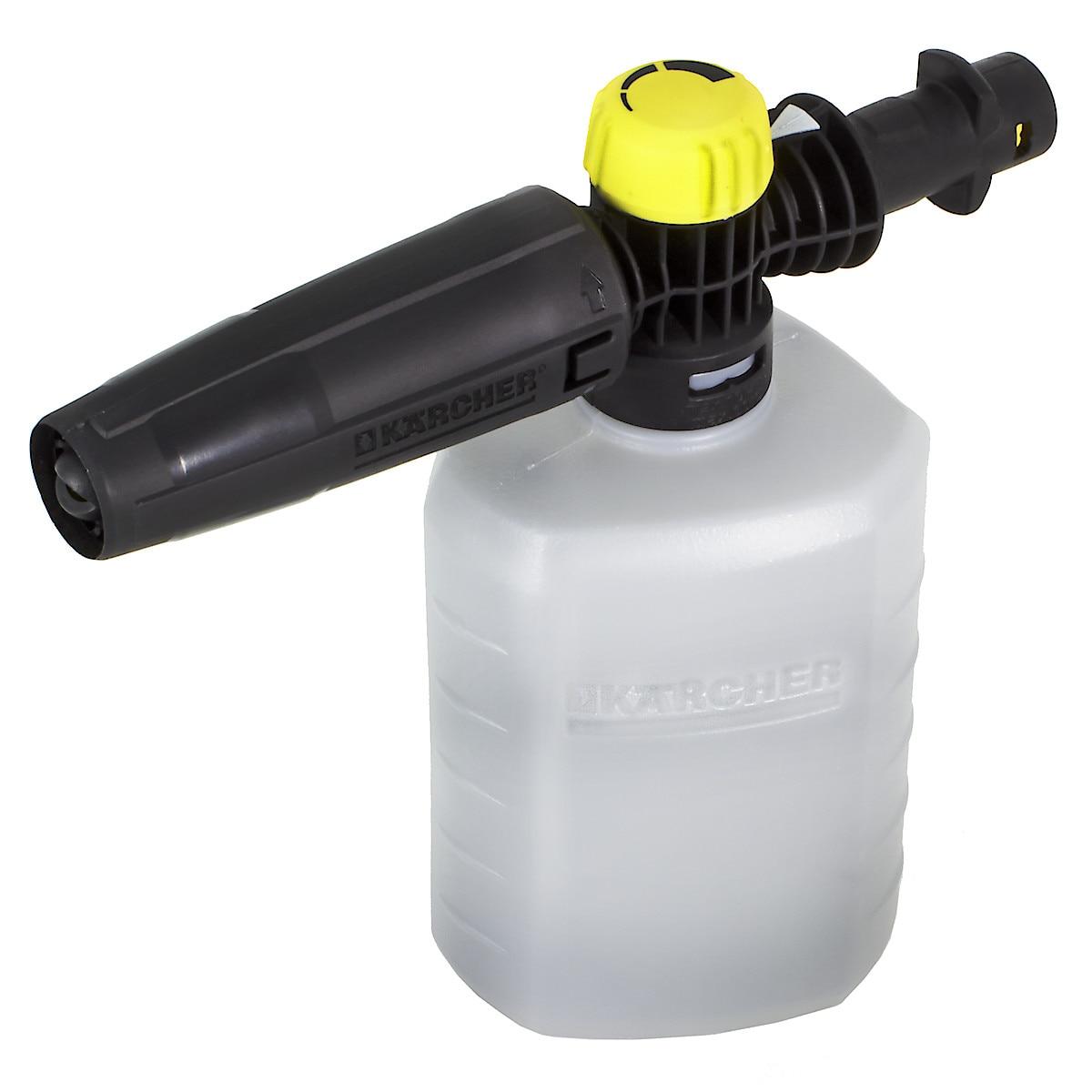 Kärcher K2-K7 0,6 l skummunnstykke