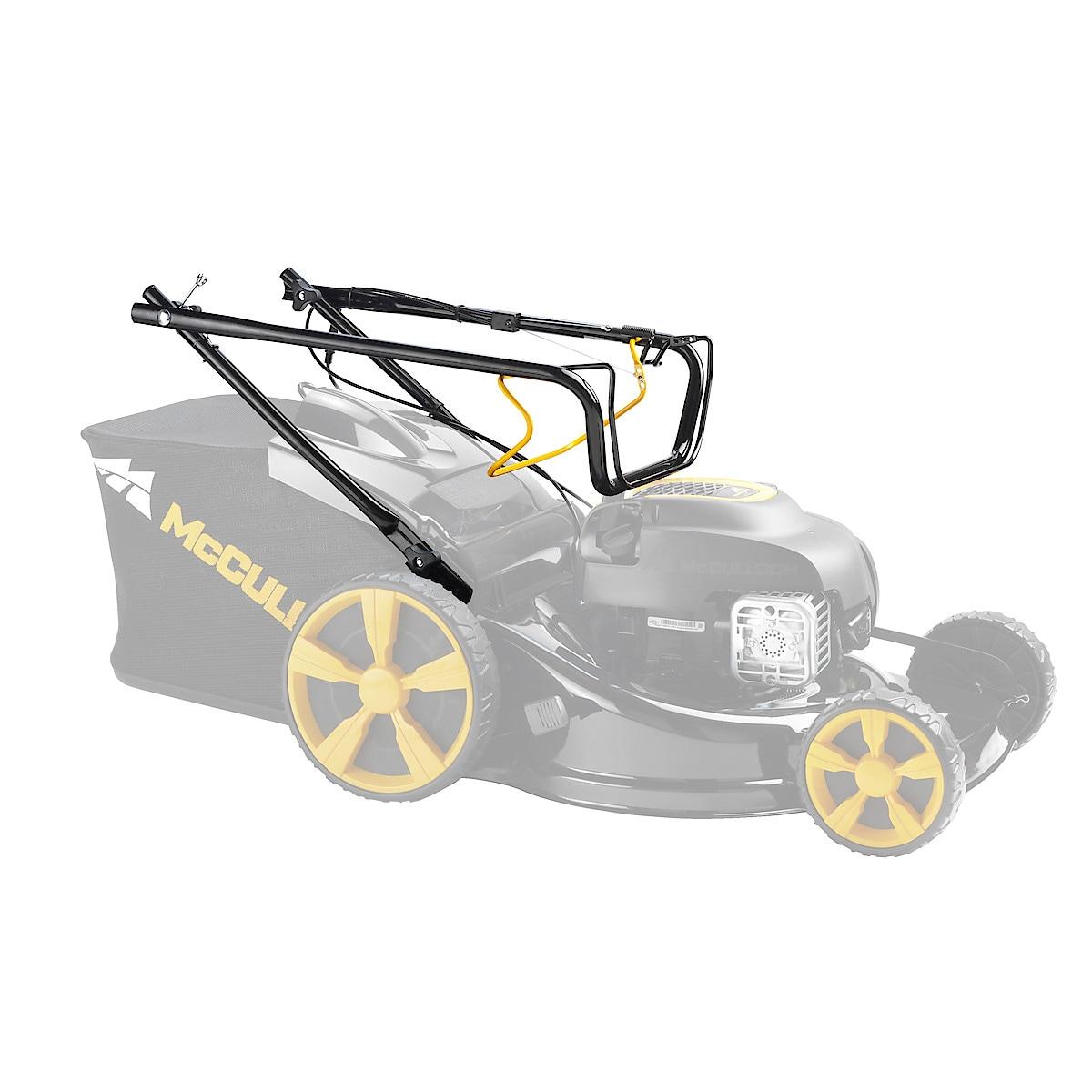 Gräsklippare McCulloch M51-140WR Classic+