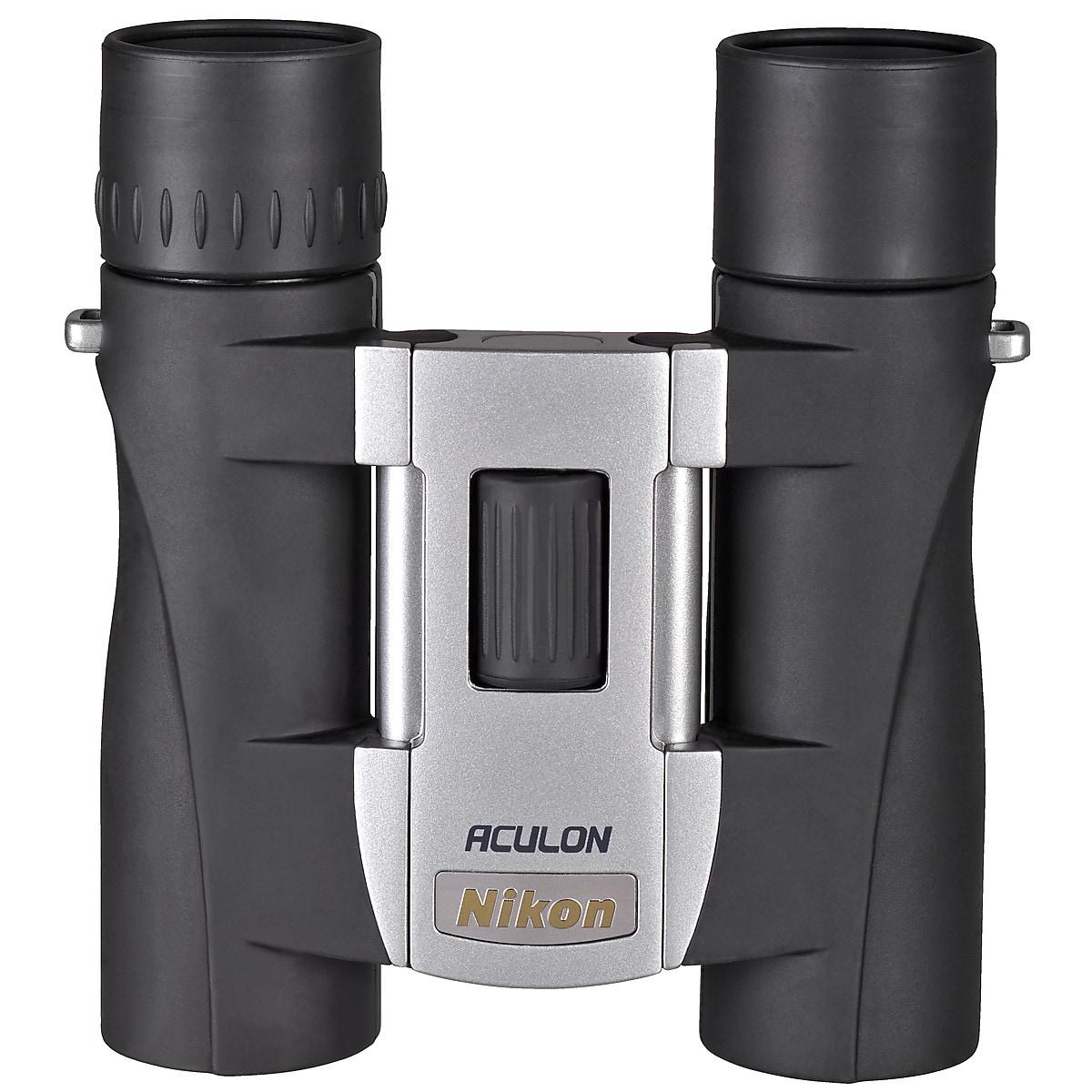 Kompaktkikare 10×25 Nikon Aculon A30