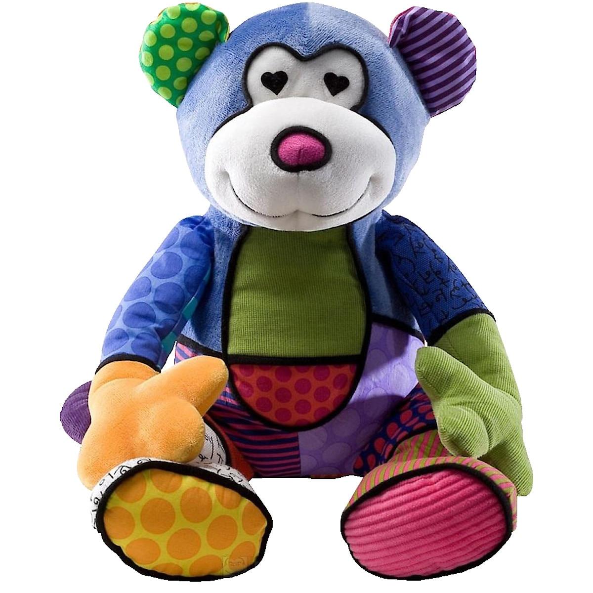 Pehmoeläin Matisse Plush Monkey