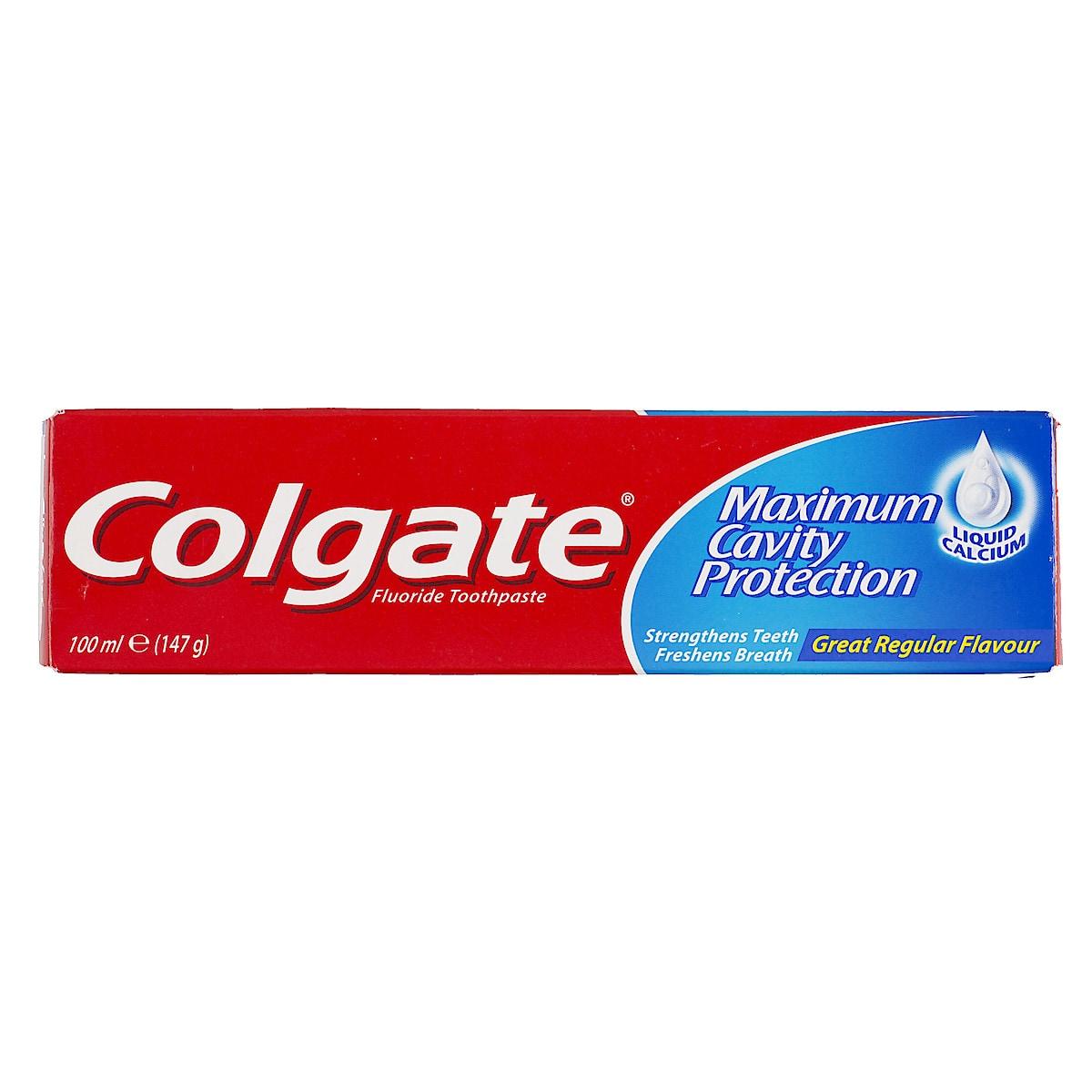 Hammastahna Colgate Karies Kontroll 100 ml