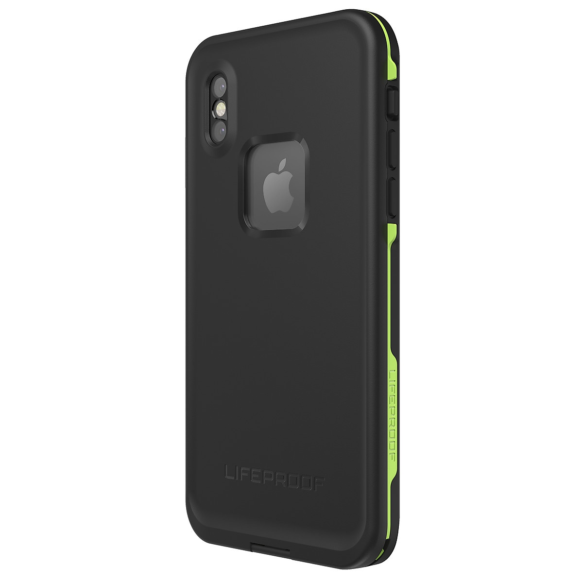 Cover für iPhone X/XS Lifeproof Fre