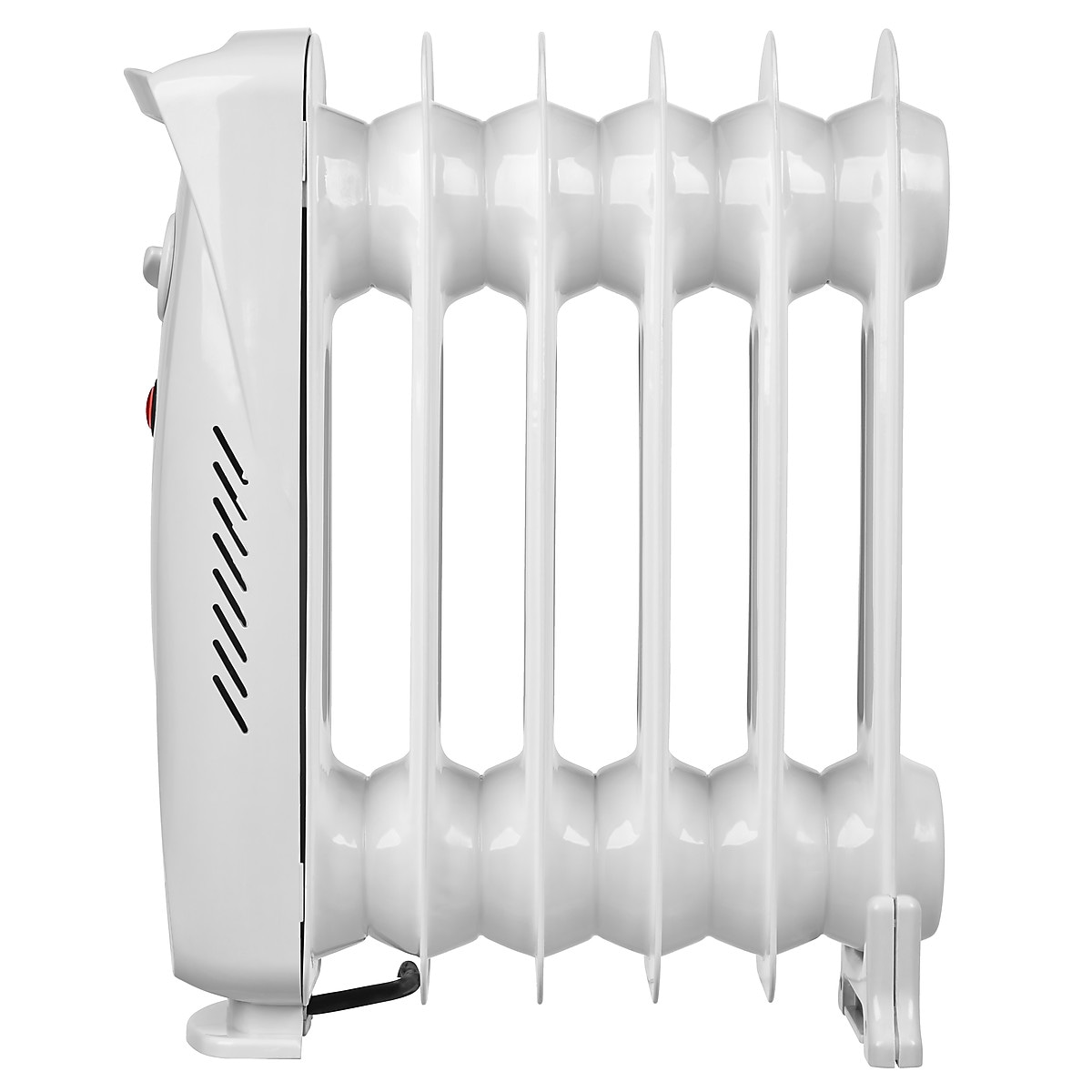 500W Oil-Filled Radiator
