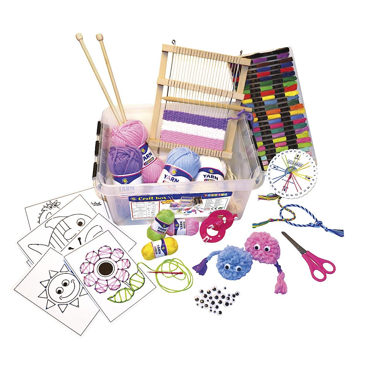 Sewing Craft Kit