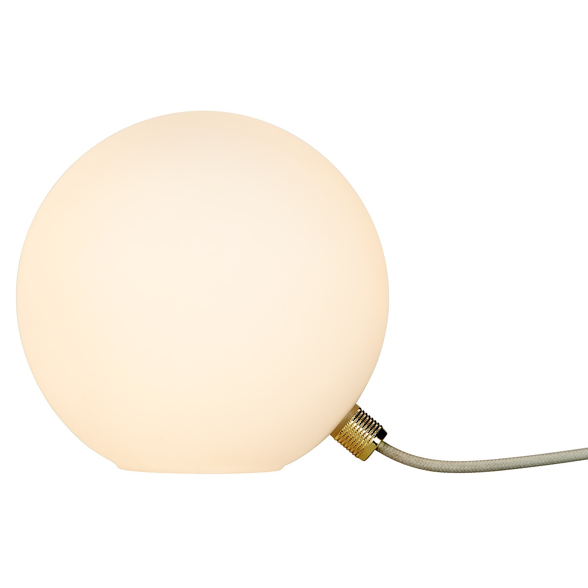 Bordslampa Opal Northlight | Clas Ohlson